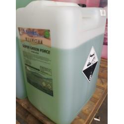 Detergent Super Green Forte...