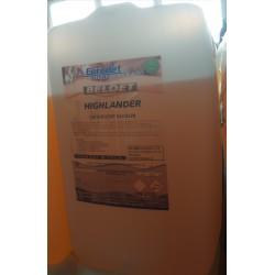 Detergent Hidhlander - 25kg